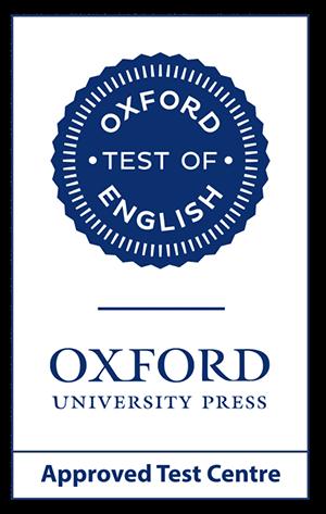 Certificación Oxford en la Universidad Español